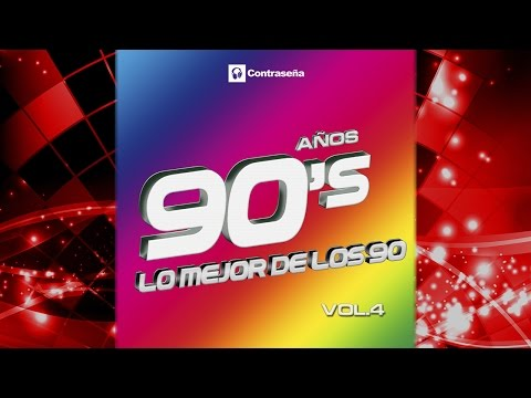 (REMEMBER Mix) AÑOS 90'S Vol.4 Nineties Party Retro, 90s dance hits, 1990s MAKINA Techno