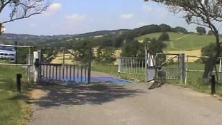 Привод для распашных ворот Came Krono(, 2016-06-02T21:12:00.000Z)