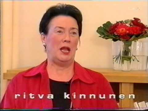 Ritva Kinnunen - Sisareni Laila