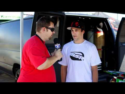 RX Films Monster Energy Cup Nick Wey