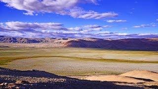 Hanle via Mahe, Kyari, Nyoma, Loma, Photile, Chumathang, Ladakh, India