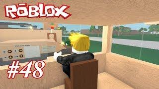 Roblox ▶ Lumberjack Tycoon 2 - Lumber Tycoon 2 - #48 - Gatekeeper's House - English English