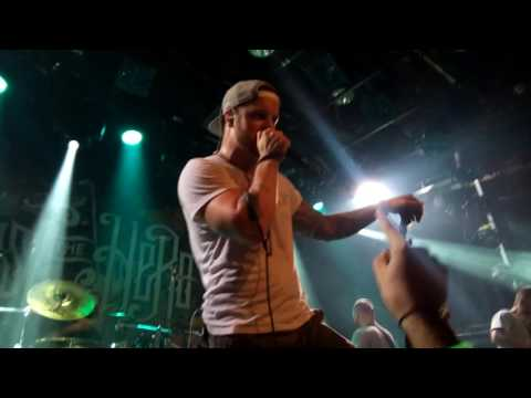 Protest The Hero - Mist (LIVE AT AMSTERDAM)