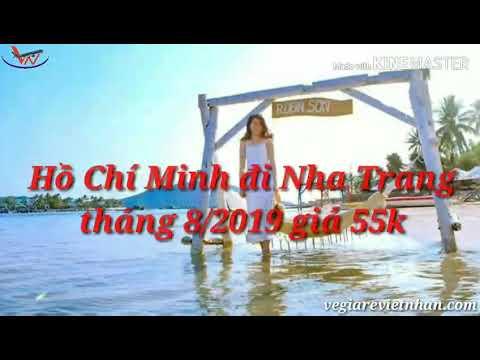 Vé máy bay giá rẻ đi Nha Trang
