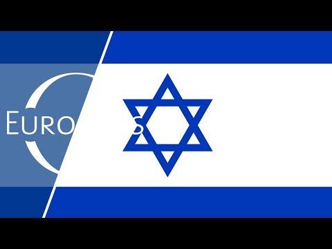 Israeli National Anthem performed by Israel Philharmonic Orchestra & Zubin Mehta