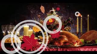 Happy Thanksgiving 2017 - Feliz dia de Accion de Gracias