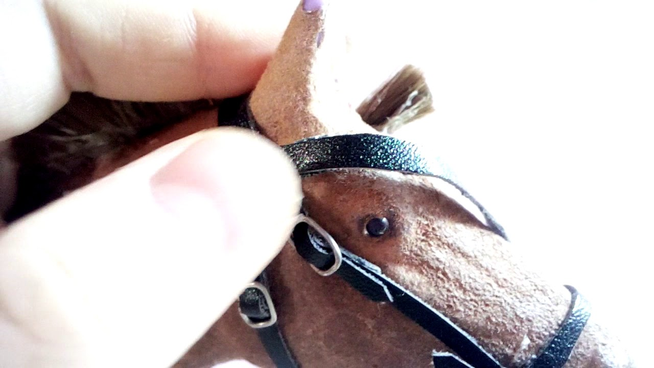 Уздечка для лошади своими руками фото 942