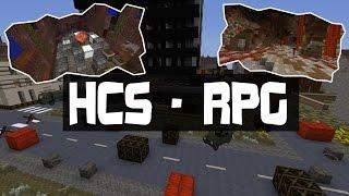 HCS ► RPG Server