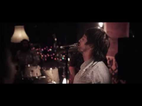 The Temperance Movement - Midnight Black [Official Video]