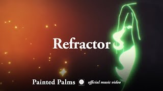 Watch Painted Palms Refractor video