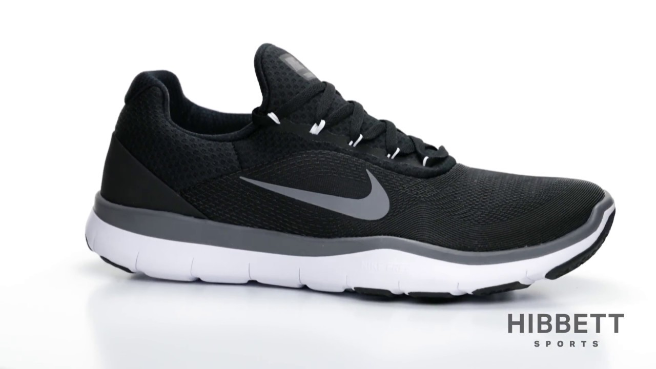 mens nike free trainers