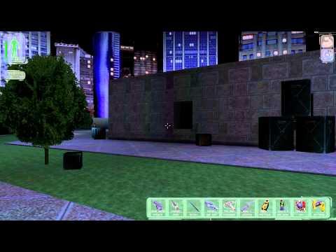 LGWI - Deus Ex 005 (Castle Clinton)