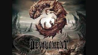 Watch Devourment Crucify The Impure video