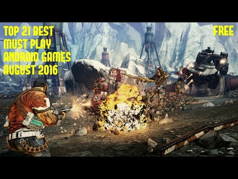 top-21-best-must-play-android-games-august-2016