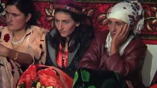 Vol. 5: The Badakhshan Ensemble: Song and Dance from the Pamir Mountains