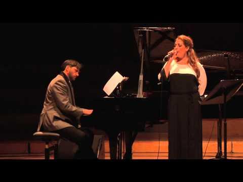 Alexia Vassiliou - Triantafylleni / Τριανταφυλλένη (Live at the BOZAR)