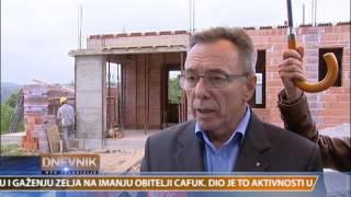 VTV Dnevnik 16. rujna 2016.