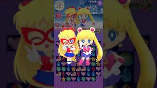 Sailor Moon Drops Dark Kingdom Another Story stage 089