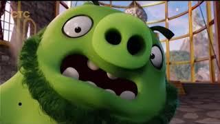 Angry Birds в кино (СТС 26.05.2019) Анонс