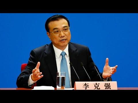 Premier Li: Government transform to satisfy people's needs