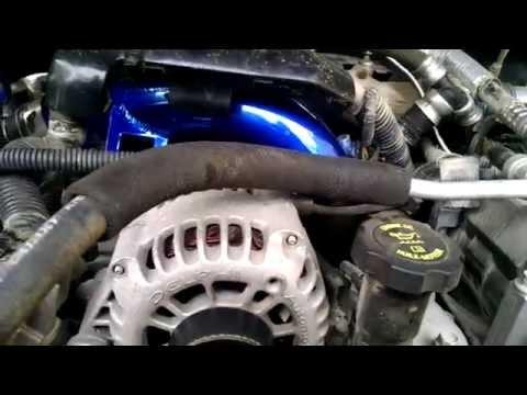 Sinister Diesel EGR delete & Magnaflow 5