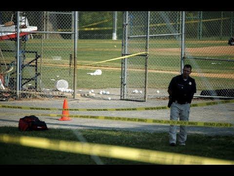 "Breaking: ""Congressman Steve Scalise Shot Also 4 More Shot In Virginia"" 50 Shots Fired"
