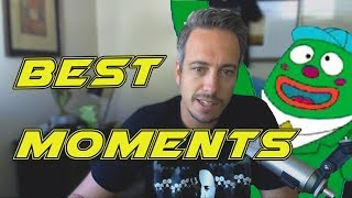 Crazy highlights and funny moments!