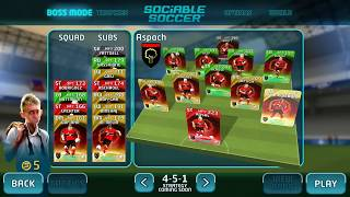 Sociable Soccer - Review Express