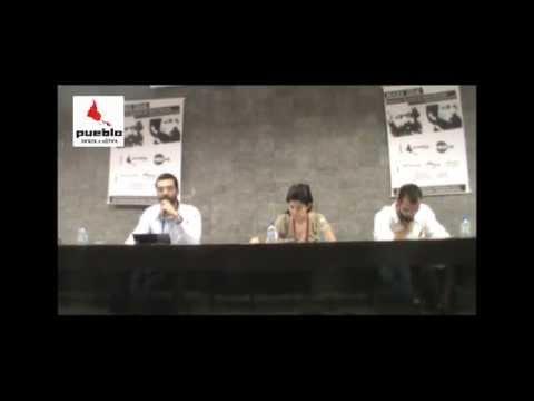 MARX 2014| 03| Imperialismo - Hugo Corrêa e Filipe Mendonça