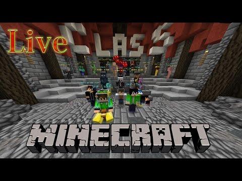 【Minecraft】Megawalls&minigames #Live (japanese)