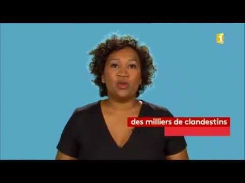 Décryptage Outre-mer pour franceinfo: l'immigration clandestine à Mayotte