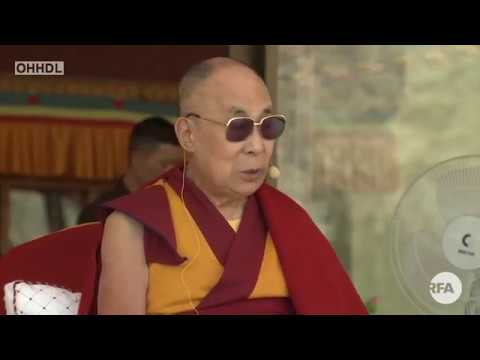 RFA Tibetan TV News - August 7, 2018 -...