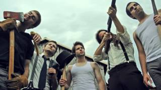 The Delta Saints - From The Dirt