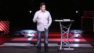 Encontrando la paz   Mensaje: Edgar Lira   LinkCentral.tv