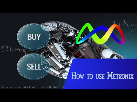 How to use Metronix