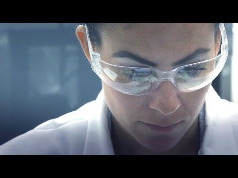Lubrizol Life Science–CDMO Services, Commercial Manufacturing Facility