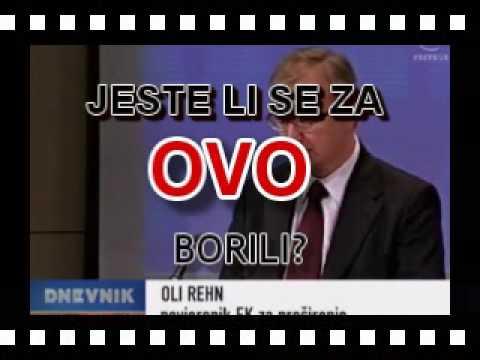 Zapadni Balkan i je li Franjo Tuđman bio u pravu