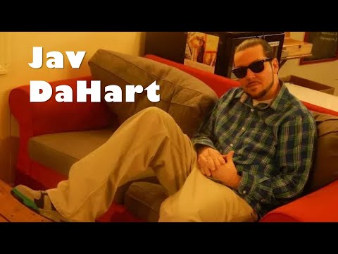 Southern rapper Jav DaHart talks Life in Louisiana, New Music, and the Open Mic Circuit