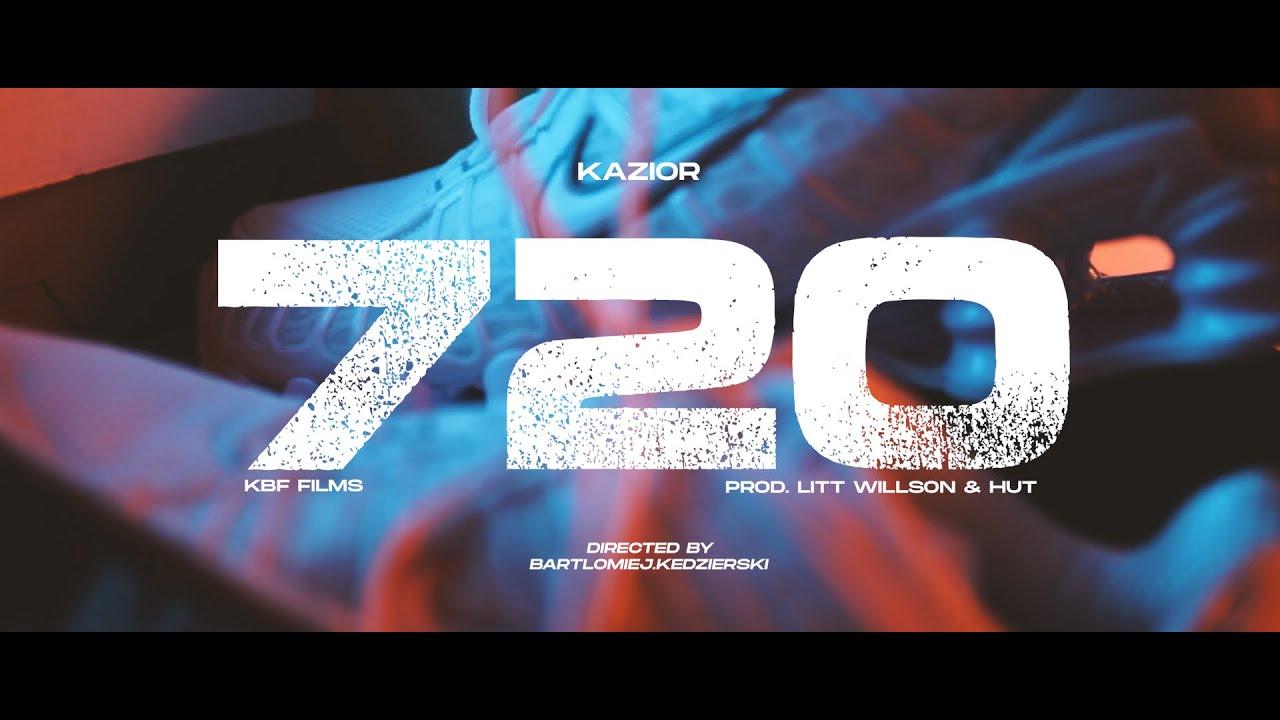 Download Kazior - 720 (Prod. Litt Willson & Hut)