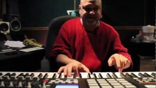MENAKEYS / Spring Affair  Donna Summers  at lovehouse Studios