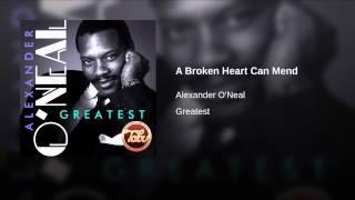 A Broken Heart Can Mend