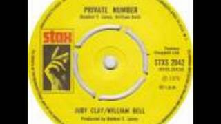 Private Number - Judy Clay & William Bell