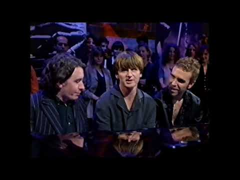 Crowded House - Later with Jools Holland 1994
