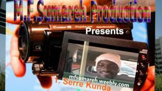 Serre Kunda Gambia (Sizzla music