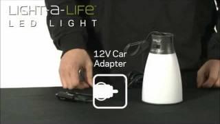 Light a Life - 3W LED Lamp