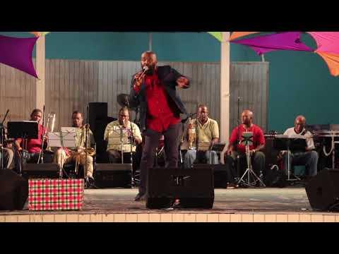 Flashback: Edimelo @ the 2017 Barbuda Relief Concert