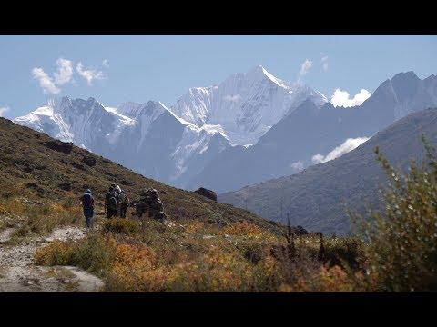 DAV-Nepal-Hilfsprojekt im Langtang-Tal