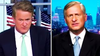 Historian Jon Meacham: Trump Told Me 'He Thought He Could Have Done a Deal' To Prevent the Civil War