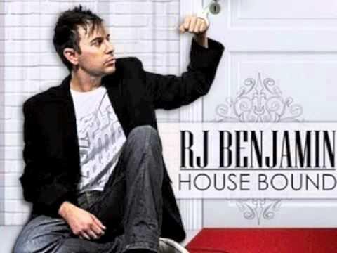 """""""Love Again ft Danny K"""" - RJ Benjamin [House Bound]"""