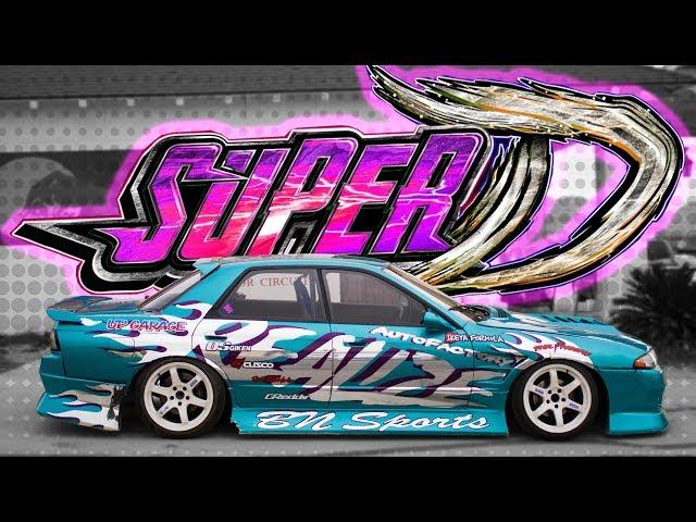 Super D Matsuri SPECIAL